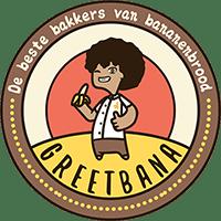bananenbrood kopen of bestellen - Greetbana logo